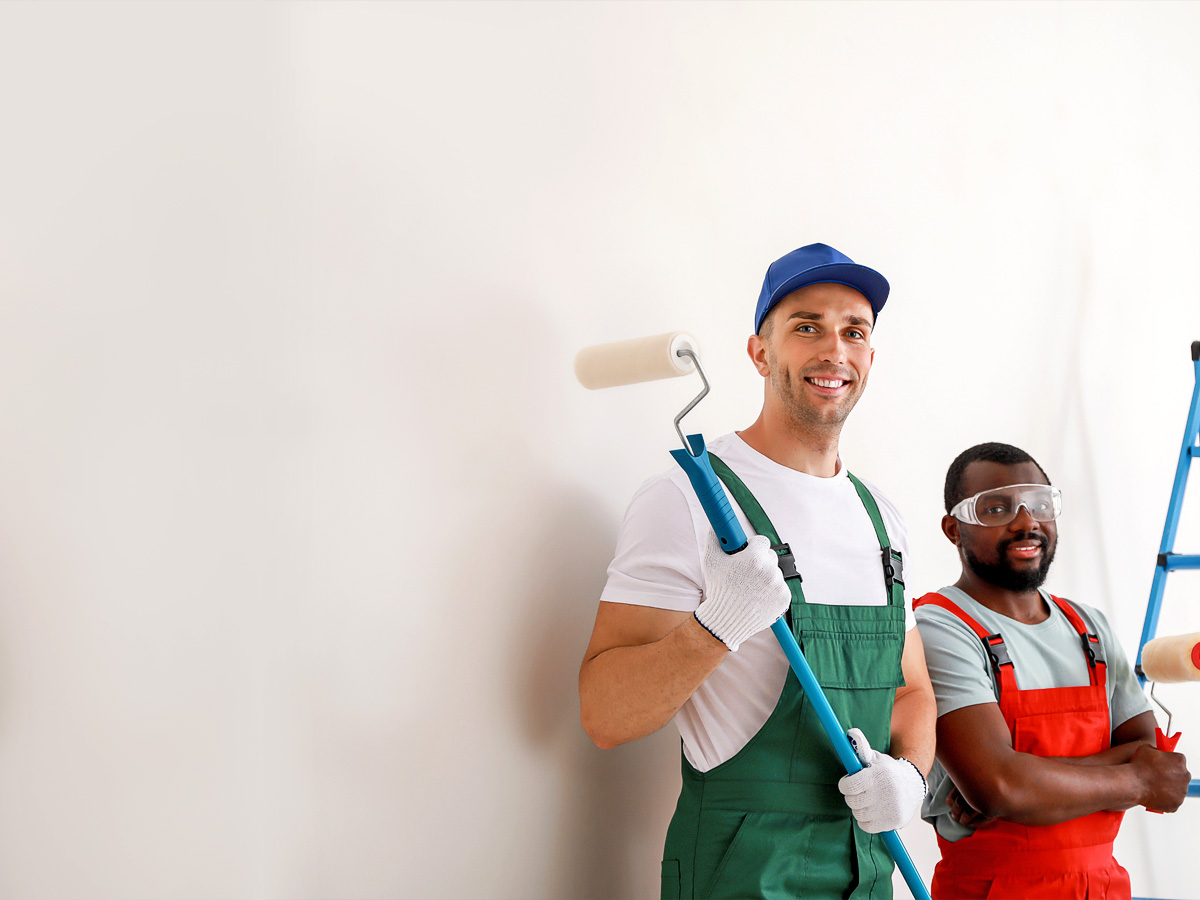 Painter Insurance with Huckleberry Insurance